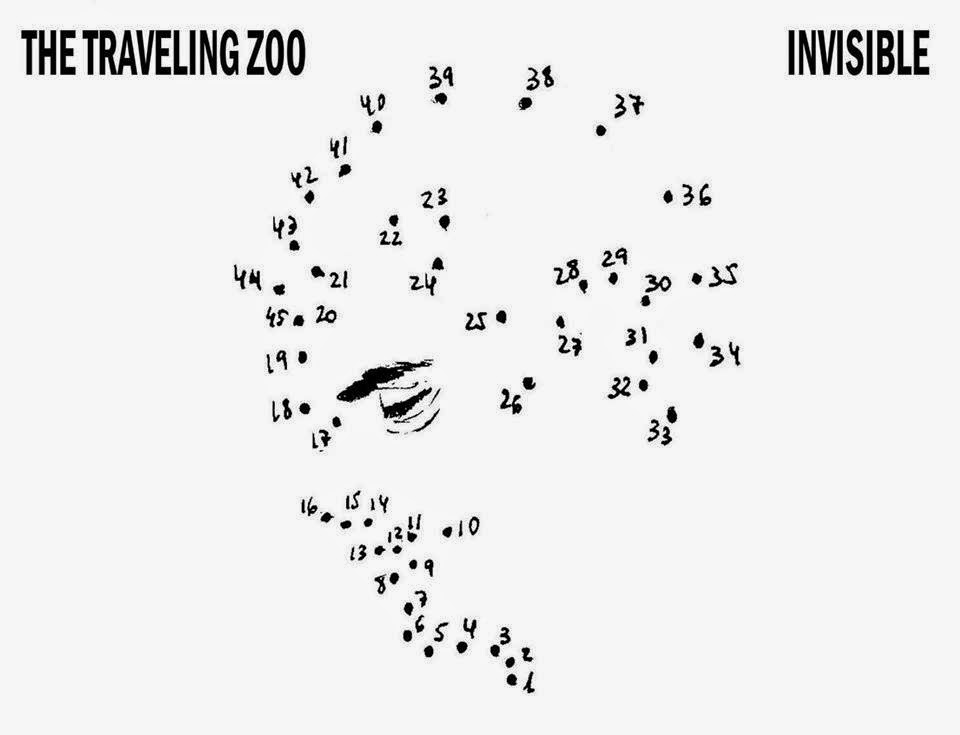 The Traveling Zoo Invisible