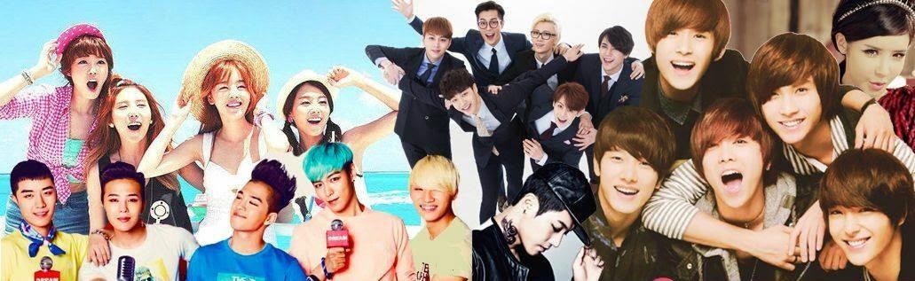 Descargar Música K-pop