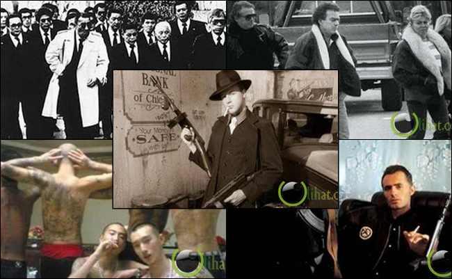 10 Mafia Terkenal yang paling Ditakuti di Dunia
