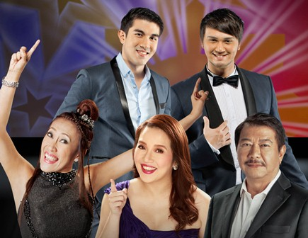 Pilipinas Got Talent Season 4 Live Auditions this January 17-18 at PAGCOR Grand Theater