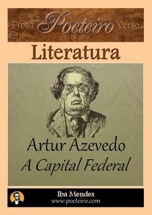 A Capital Federal, de Artur Azevedo gratis pdf