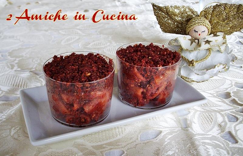 Cucina regionale umbra pasta dolce 2 amiche in cucina for Piatto romano