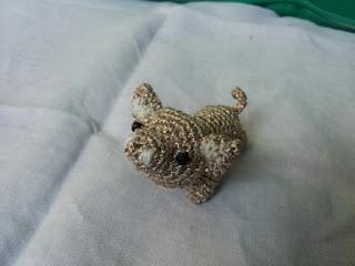 pig crochet amigurumi