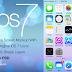 Iconos de IOS 7 para Photshop - gratis