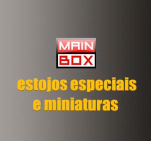 MAINBOX ESTANTES