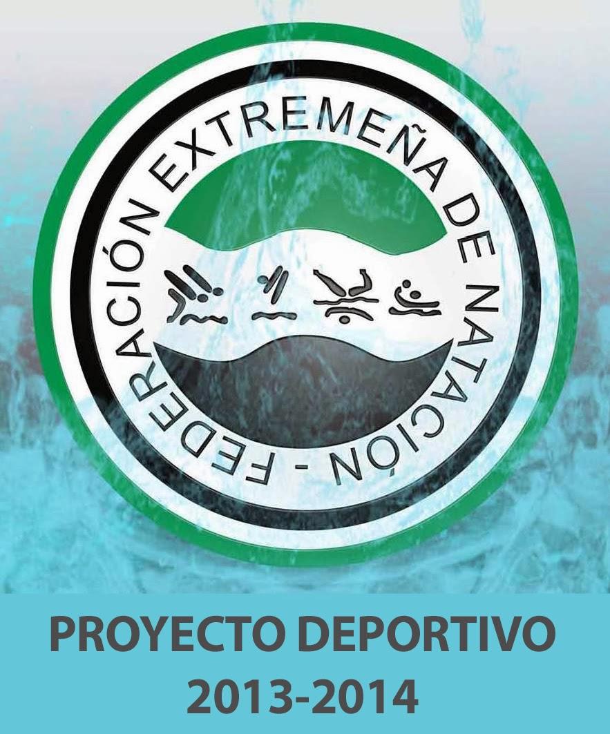 Club nataci n plasencia calendario y proyecto - Proyecto club deportivo ...