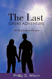 Phil's Book- The Last Great Adventure