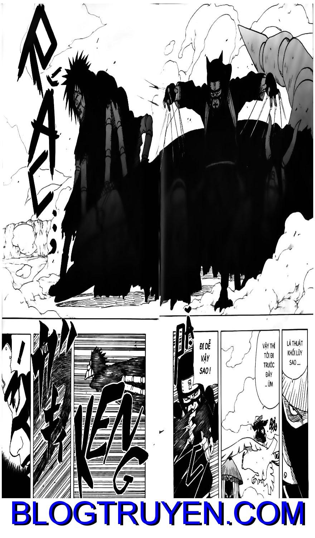 Naruto chap 250 Trang 10 - Mangak.info