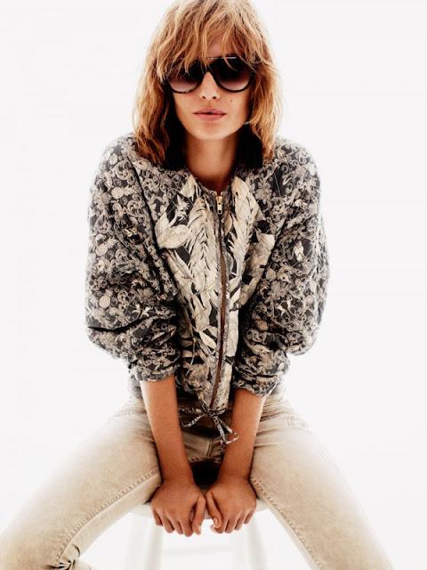 Nuova collezione 2013 H&M