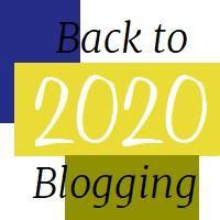 2020 - A New Beginning!
