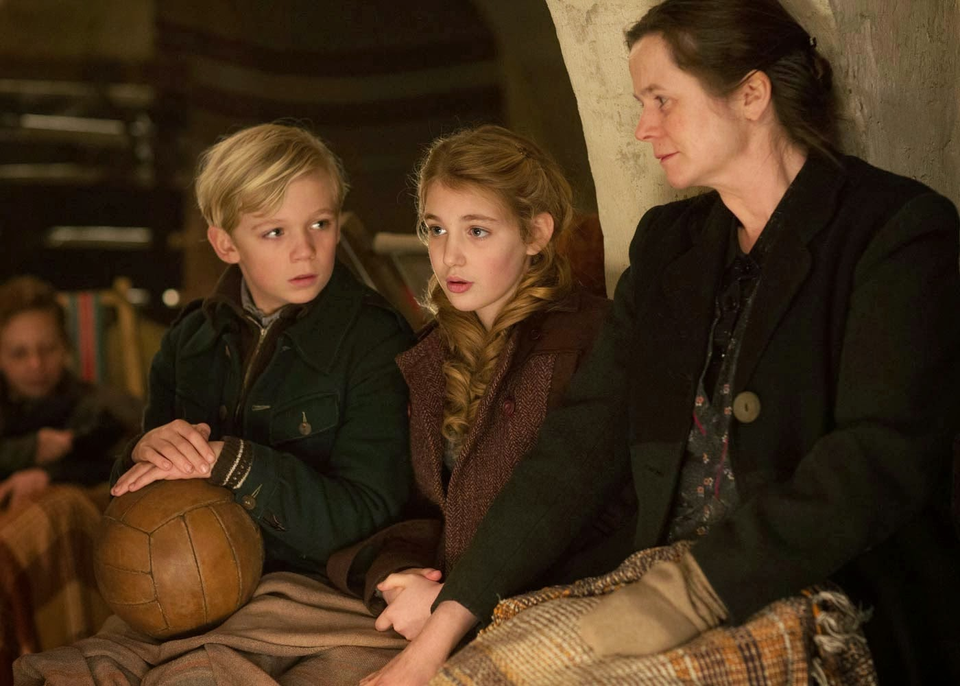 characters in book thief the book thief movie max and liesel  analyzing characters of the book thief through song rosa hubermann