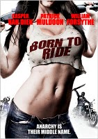 Ver Born To Ride (2011) Online