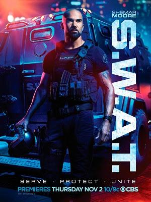 S.W.A.T. Season 1 (2018) Torrent