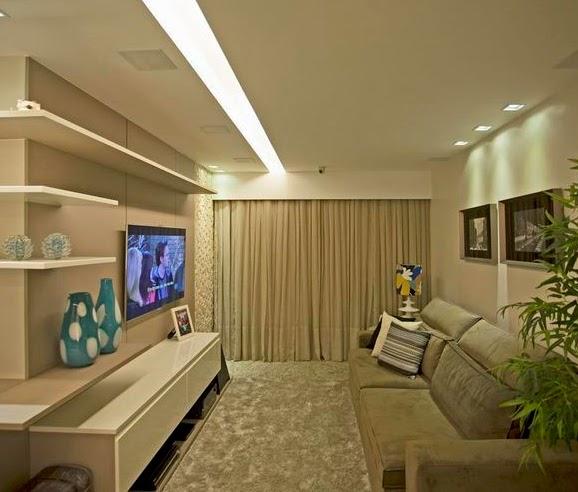 Ver Fotos De Sala De Tv ~ pois o fluxo de pessoas circulando nas salas de tv é normalmente alto