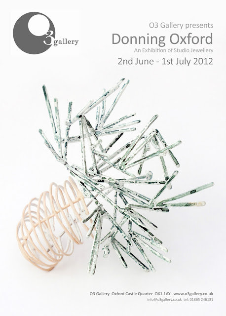 EXPO 'Donning Oxford' - O3 Gallery, Oxford (UK) - 2 Juin-1er Juill. 2012 dans Exposition/Exhibition GetInline-1