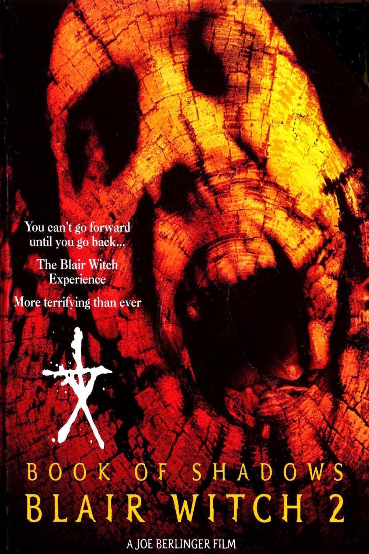 El libro de las sombras: Blair witch 2