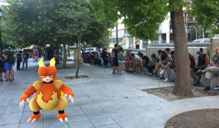 ΣΟΚ!!! Βρίσκουν το Pokemon, χάνουν την ελευθερία