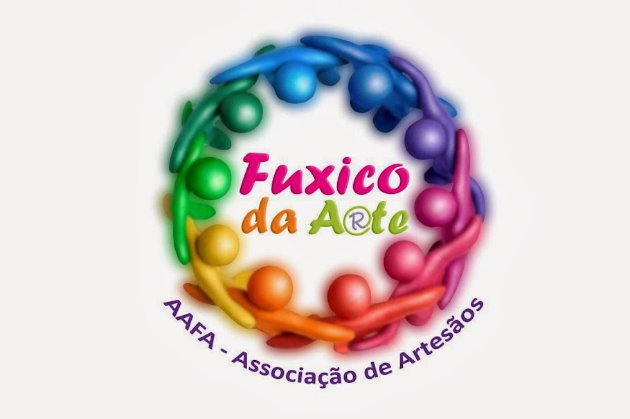 """AAFA - Associação de Artesãos """"Fuxico da Arte"""""""