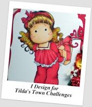 Fière d'être Dt chez Tilda's town