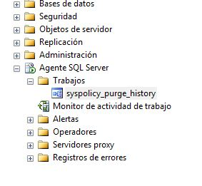 Backup automáticos de bases de datos SQL Server 2008