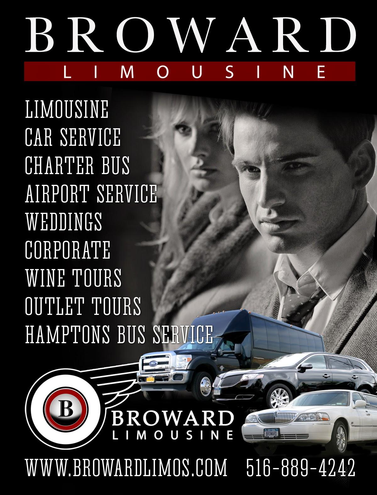 Long Island Limousine
