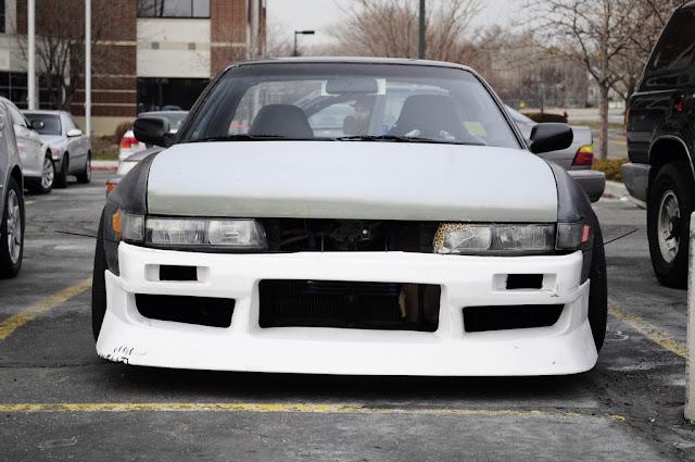 Silvia-S13