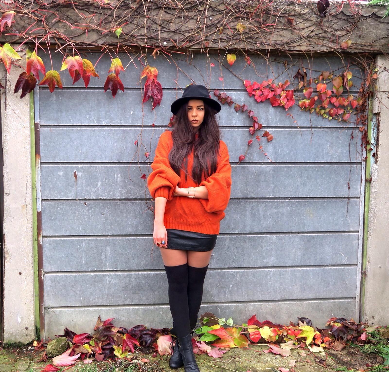 autumn-style @ hayley-eszti