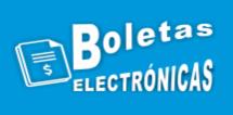 SISTEMA DE BOLETAS ELECTRÓNICAS