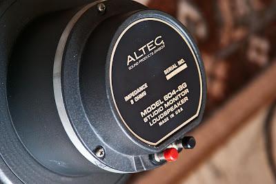 ALTEC 604-8G