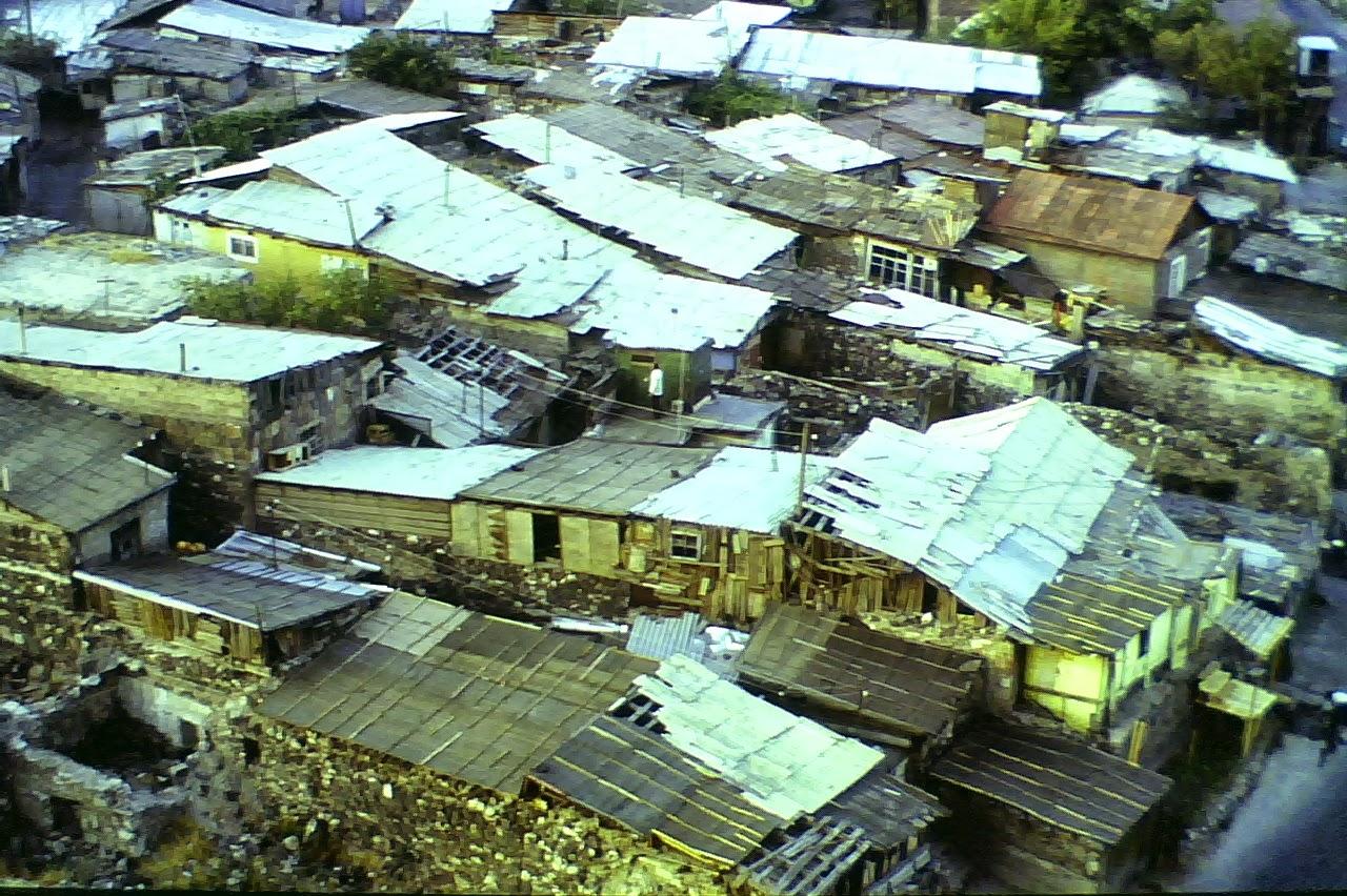 Peter g shilston 39 s blog a third world slum for Appart hotel yerevan