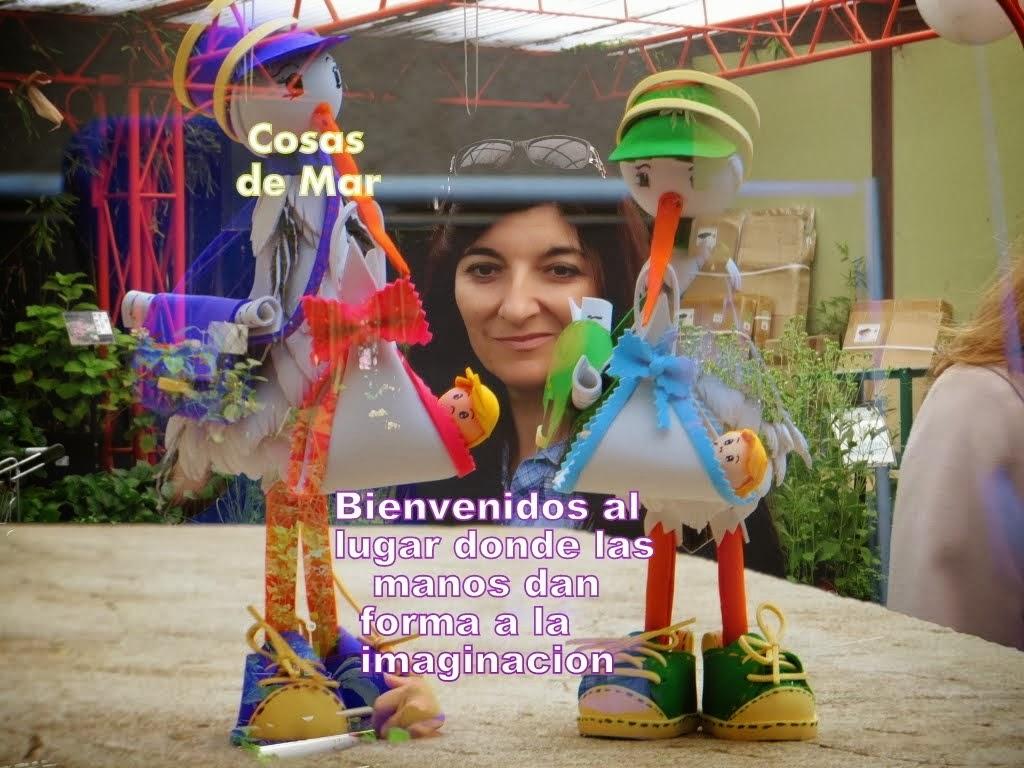 COSAS DE MAR