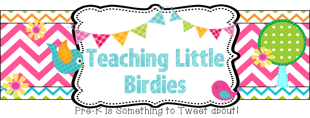 Teaching Little Birdies