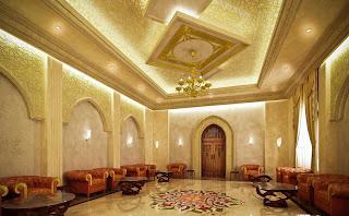 Majlis اروع جبسيات لمجالس وغرف نوم وصالات2014