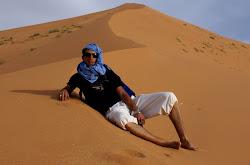Viajes a Marruecos con Hassan