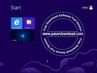 Download Windows 8.1 Pro x64 MiKsXt3 Build 9600 v2.1 2014 Full Activator Full ISO