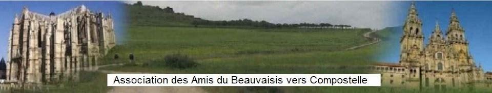 Association des Amis du Beauvaisis vers Compostelle