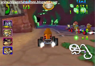 Walt disney world quest magical racing tour play online