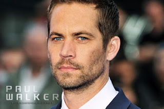 Paul Walker Tribute Wallpaper