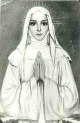 Árpádházi Szent Margit