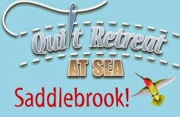 Saddlebrook Retreat!