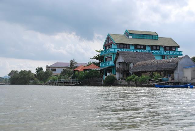 Plage de Loc An, Vung Tau 2011 - Photo Logan Bui