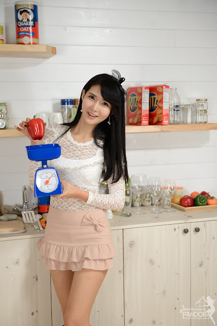 5 Sexy Cha Sun Hwa-Very cute asian girl - girlcute4u.blogspot.com
