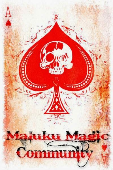 Maluku Magic Community