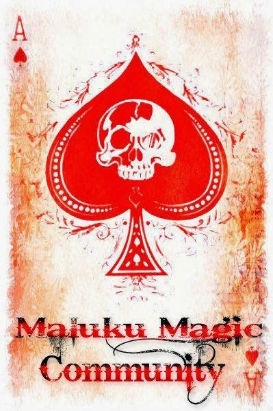 Maluku Magic Community