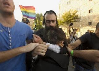 Assassino de parada gay de Jerusalém  está apto para ser julgado