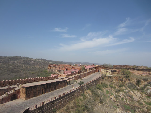 Jaigarh Fort, Jaipur, Heritage, Amber Fort, Rajasthan, Travel, Rajasthan Tourism, Places to visit in Jaipur, India, Incredible India, Rajput, Mughal, Jaivana, world's biggest canon