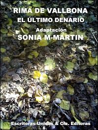 Rima de Vallbona-Sonia M.Martin: EL ÚLTIMO DENARIO