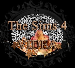 The Sims 4 - VIDEA
