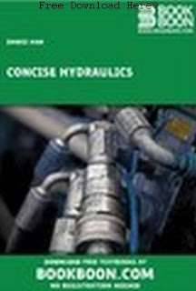 Download Fluid Mechanics & Hydraulics Concise Hydraulics  Book