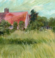 suffolk cottage